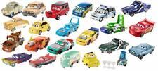 Mattel Disney Cars 2 passt zu 3 / DIE-CAST AUTO / Auswahl an Cars