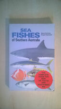 Sea Fishes of Southern Australia by Barry Hutchins