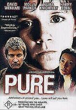 Pure (DVD) Gillies MacKinnon, Harry Eden, Keira Knightley DRUG THEMED RARE MOVIE
