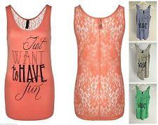 Figurbetonte Ärmellose Damenblusen,-Tops & -Shirts mit Viskose für Freizeit