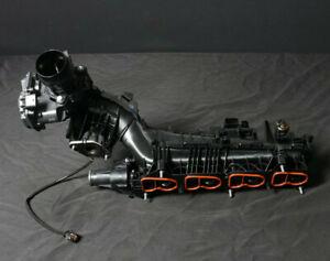 8513655 BMW Sauganlage Klappensteuerung Ansaugbrücke X5 F15 25dX 231PS G30 525d