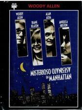 Misterioso asesinato en Manhattan (DVD + Libro Edición Grandes Directores - Nuev