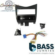 Connects2 CT24HD04 Honda Accord 2004 On Car Stereo Single Din Fascia Facia Plate