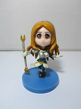 LOL League of Legends Figure -LUX MODEL L01!!