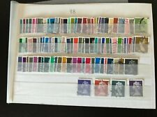 138 USED machins all different values including HV