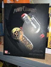 Power Rangers Zeo Zeonizer Legacy Collection