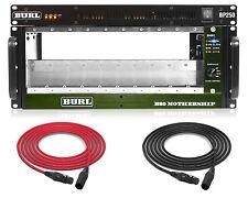 Burl Audio Mothership | B80 B 80 Empty Chassis | BMB2 for MADI | Pro Audio LA