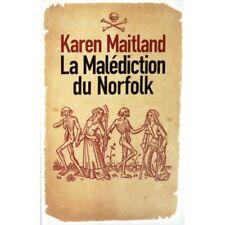 La malédiction du Northfolk - MAITLAND Karen