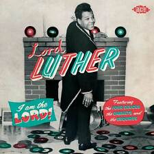 Lord Luther - I Am The Lord (CDCHD 1258)