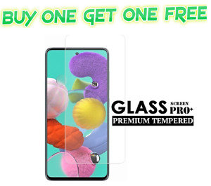 Gorilla Tempered Glass Screen Protector Cover For Samsung Galaxy S20 FE 5G 2020