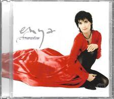 CD ALBUM / ENYA - AMARANTINE / COMME NEUF