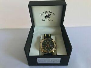 Las Mejores Ofertas En Relojes De Pulsera Beverly Hills Polo Club Ebay