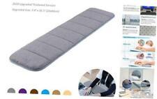 Upgraded Computer Wrist Elbow Pad, Creatiee Premium Memory Cotton Desktop Keyboa
