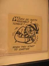 1966 Topps Get Smart TV Show Original Card Art #25