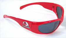 "WWE WRESTLING BRODUS CLAY ""FUNKASAURUS"" RED SHADES SUN GLASSES NEW OFFICIAL"