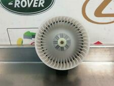 TOYOTA YARIS MK3 XP130 2014- AIR CON CONDITIONING HEATER BLOWER MOTOR FAN