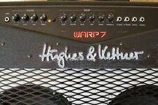 HUGHES & KETTNER / WARP 7 / Combo 2 x 12 / 100W