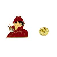 collectors transit bandits  lapel pin badge