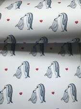 Penguin, Mothers Day, Wrapping Paper, Read Description For Penguin Lovers