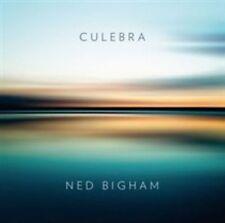 Ned Bigham - : Culebra (2014)