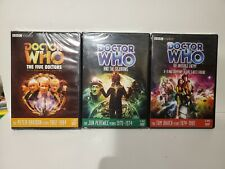 Doctor who dvd collection 3 x 2 disc sets