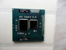 Intel Core i3-330M Notebook Processor SLBMD (3M Cache, 2.13 GHz) gebraucht