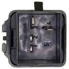 Powertrain Control Module Relay WELLS 19841