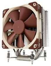Noctua 139354 Cpu Cooler Nh-u12dx I4 Xeon Cpu Lga2011/1356/1366 Platform Sso2