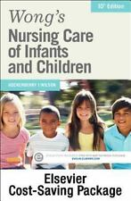 Wong's Nursing Care of Infants and Children - Text and Virtual Clinical Access
