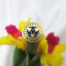 Mosaic Pin Knife Making Supplies Custom Made 8 mm. Diameter, 75 mm. Length E138