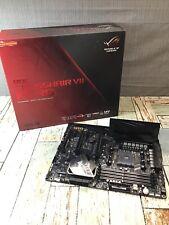 Asus ROG Crosshair VII Hero X470 Motherboard