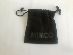 4 x Mimco Dust Bags for jewellery