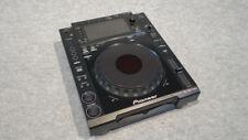 Pioneer CDJ900 NXS CD Player | Nexus Sound Party DJ Wave MP3 USB Record Box