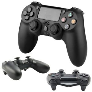 Manette PS4 sans fil Bluetooth console Playstation Dualshock jeu fifa gta