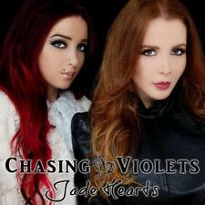 Chasing Violets Jade Hearts Hard Rock