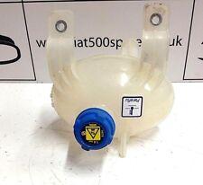 Fiat 500 L 0.9 twinair expansion bottle 51881757