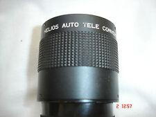 HELIOS 3X Auto Teleconverter, Fit M42 a vite
