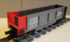 Lego Train Canadian National Gondola  -- PLEASE READ ITEM DESCRIPTION --