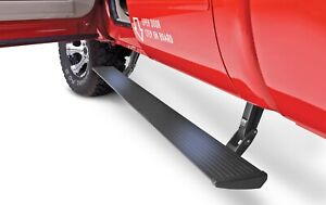 AMP Research Running Boards fits 17-19 Ford SuperDuty PowerStep 76235-01A