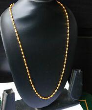 22k Carat gold plated chain elegant necklace sets fashion JEWELRY u103