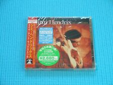 JIMI HENDRIX Promo 2CD Live At Woodstock 1999 OOP Japan NEW MVCZ-10042/3 OBI