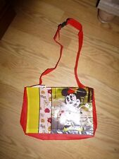 Child's Disney Minnie Mouse and Mom Bag