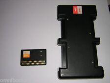 Vintage Bitstream Type City Font Cartridge System LaserJet+Deli Sample Card 1990