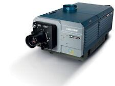 Christie Cp-2000-Xb 2K Dci Compliant Dlp Digital Cinema Projector Up to 6Kw