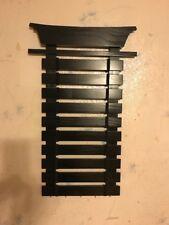 Karate Belt Display Rack 12 Slat Painted