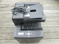Dell 2135CN  All-In-One Color Laser Multi function Printer