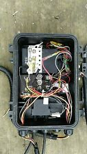 Polaris Virage Freedom Electrical box cdi
