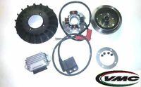 accensione elettronica VMC  CONO 19MM 1,4Kg, Vespa 50 125 PRIMAVERA ET3