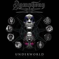 Symphony X - Underworld CD #95270