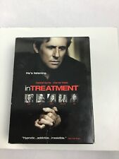 In Treatment Complete  Seasons  3  In One Set Of 9 Discs And  43 Episodes